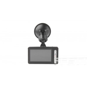 "2.7"" LTPS 1080p Full HD Car DVR Camcorder"