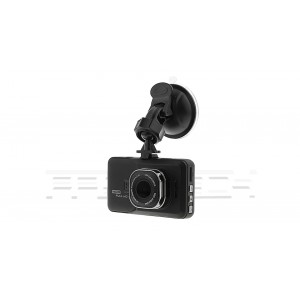 "T626 3"" LTPS 1080p Full HD Car DVR Camcorder"