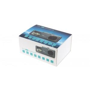 "T626 3"" LTPS 1080p Full HD Car DVR Camcorder"