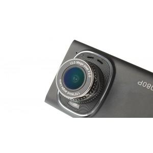 "Authentic GJT GT900 3"" TFT 1080p Full HD Car DVR Camcorder"