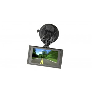 "Authentic GJT GT900 3"" TFT 1080p Full HD Car DVR Camcorder"