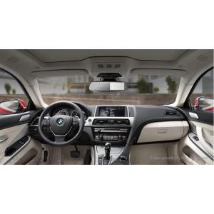 "2.7"" LCD 1080p Rear View Mirror Car DVR Camcorder"