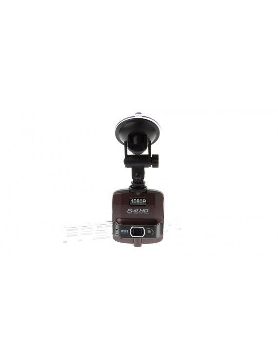 2.3 inch TFT 5.0MP 1080P Full HD Car DVR Camcorder
