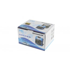 "C900 2.7"" 1080p Full HD Car DVR Camcorder"