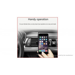 Car Air Vent Mount Cell Phone Holder Bracket Stand
