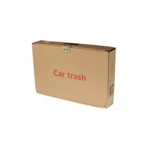 Authentic Idea Life Auto Car Foldable Trash Can