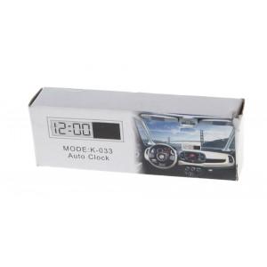 """2.2"""" LCD Car Windscreen Digital Clock"""