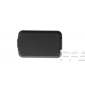 W01 2.8 inch HUD Head-up Display w/ Speedometer / OBD II Cable