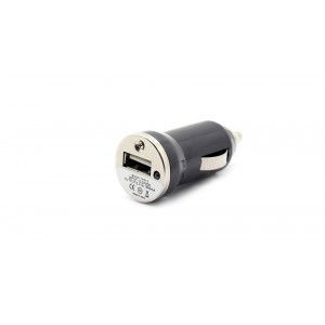 1000mA USB Car Cigarette Lighter Charger Adapter