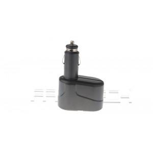 1-to-2 Car Cigarette Lighter Socket Adapter