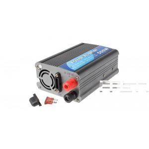 500W DC 12V to AC 220V Power Inverter