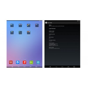 "*SALE* Onda V919 Air 9.7"" IPS Retina Quad-Core KitKat Tablet PC (64GB/US)"