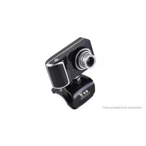 JINGUI S9 6MP CMOS HD Webcam