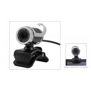 A859 Clip-on HD USB Webcam Network Camera