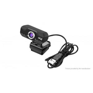 1MP Clip-on USB HD Webcam Network Camera