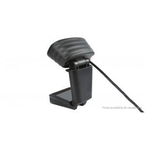 A871 1.2MP Clip-on USB HD Webcam Network Camera