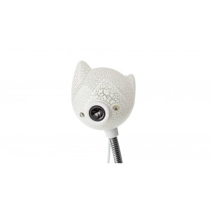 Astro Boy Styled 10MP CMOS Webcam w/ Microphone