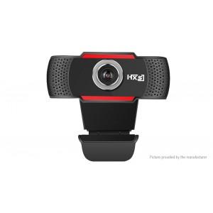 HXSJ S30 Foldable 720p HD Webcam Computer Camera