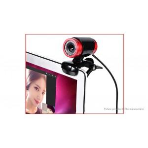 A860 1.3MP Clip-on USB Webcam Network Camera