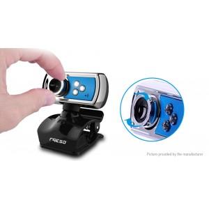 Mosengsm rqeso 008 HD USB Webcam Camera