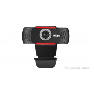HXSJ S40 Foldable HD 720p Webcam Camera for Desktop PC/Laptop