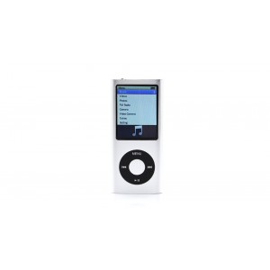 "2"" LCD Screen MP4 Player (2GB)"