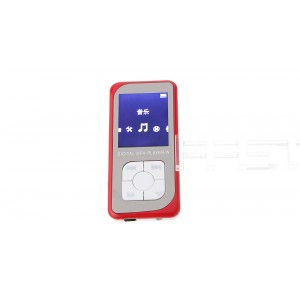 "1.8"" TFT Mini MP4 Player w/ Microphone"