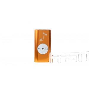 Screen-free MP3 Player w/ Clip (3.5mm)
