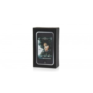 "2.6"" TFT MP4 Player (4GB)"