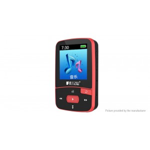 RUIZU X50 Bluetooth V4.0 Sports MP3 Player (8GB)