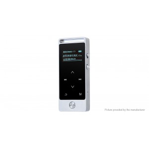 """BENJIE S5 1"""" OLED Touch Screen MP3 Music Player (8GB)"""