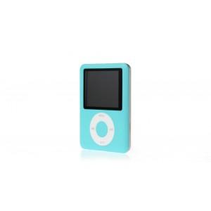 8GB 1.8 inch LCD Screen MP3 MP4 Multimedia Player
