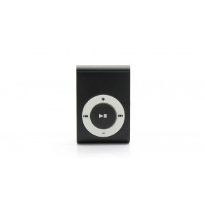 USB Rechargeable Mini Screen-free Clip MP3 Player
