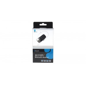 CyberBlue BH229 Bluetooth V3.0 Headset