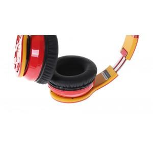 SYLLABLE G08-005 Folding Bluetooth V2.0 Stereo Headphones w/ Mic