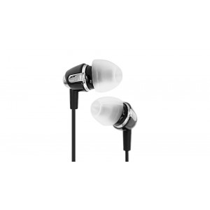 SYLLABLE T39-001 Bluetooth v3.0 In-ear Earphone w/ Microphone for Apple iDevices