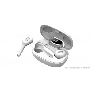 T9 Bluetooth V5.0 TWS HiFi Stereo Earbuds Headset